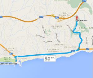 cabopino_casanass_map