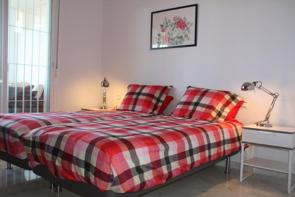 Vakantie Appartement Casanass aan de Costa del Sol