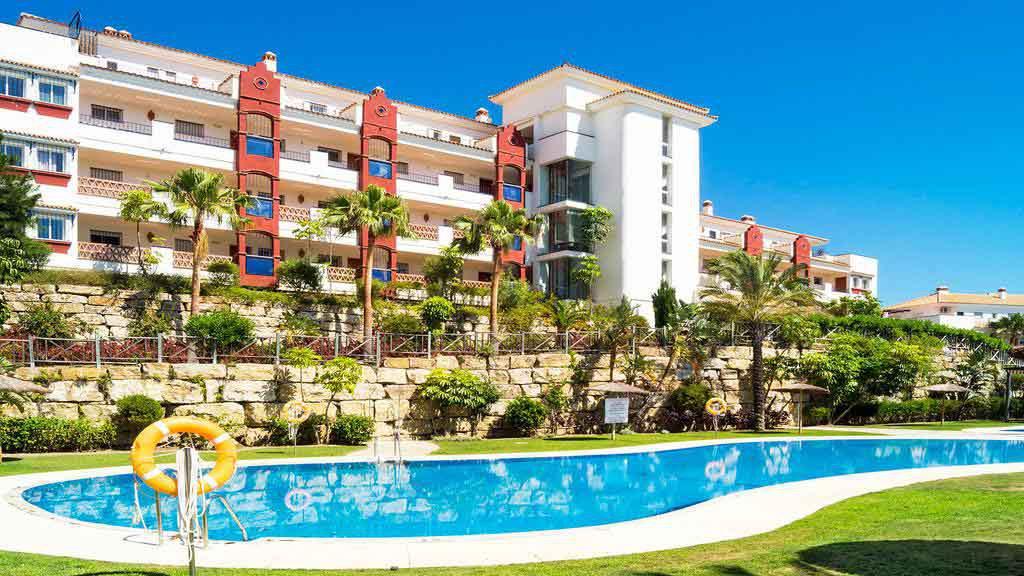 vakantie appartement Casanass